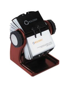 ROLODEX 200 SLEEVED CARDS 2 5/8 IN X 4 IN
