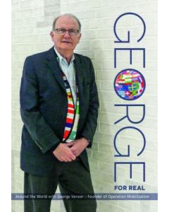 George For Real Around The World