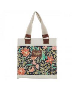 Bolsa Tote Canvas - Kidness Matters