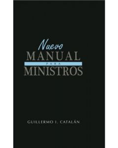 Nuevo Manual Ministros     Guillermo Catalan
