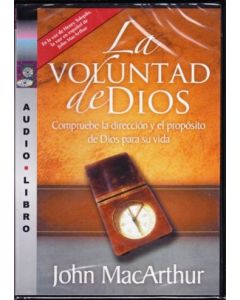 La Voluntad De Dios - Audio - John Macarthur