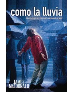 Como La Lluvia      James Macdonald
