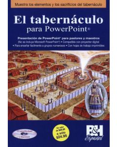 Tabernaculo        Power Point