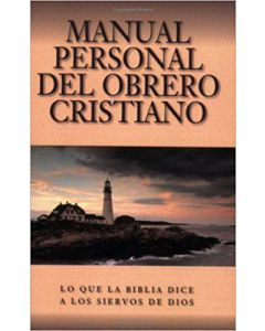 Manual Personal Del Obrer Leadership Minis. Worldw