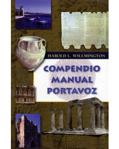 Compendio Manual Portavoz Harold L. Willmington