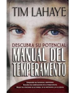 Manual Del Temperam. Tela L. Lahaye
