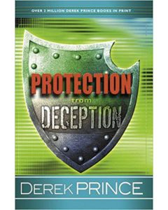 Protection From Deception       Derek Princ