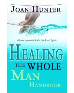 Healing The Whole Hand        Joan Hunter