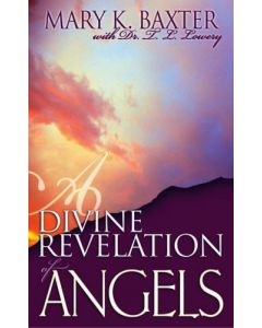 Revelation Divine Angel Dr. T.L. Lowery