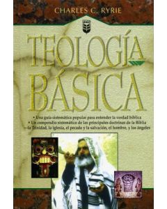 Teologia Basica - Charles Ryrie