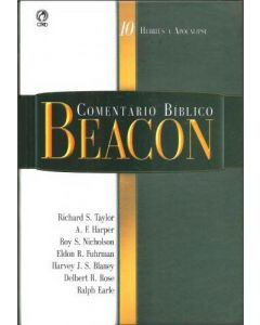 Com. Beacon #10 Hebreos Hasta Apocalipsis