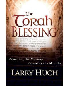 The Torah Blessing Larry Huch