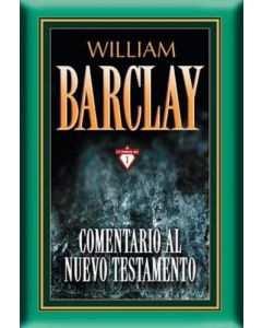 Com. N.T. 17 Volumen En 1 William Barclay