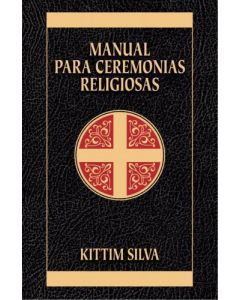 Manual Para Ceremonias Re Ligiosas  Kittim Silvi