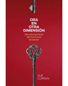 Ora En Otra Dimension - Sue Curran