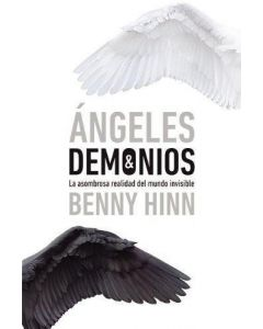 Angeles Y Demonios - Benny Hinn